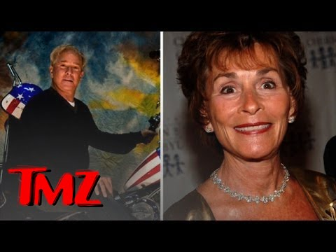 Judge Judy Files First Lawsuit Ever!!