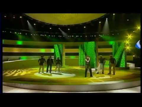 Eurovision 2000 04 Estonia *Ines* *Once In A Lifetime* 16:9 HQ klip izle