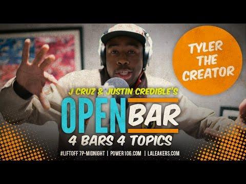 Tyler The Creator – <a href=