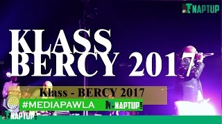 KLASS - Map marye (BERCY 2017)