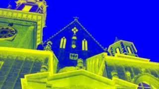 Romuald Twardowski - Tryptyk mariacki - III - Złożenie do grobu (Con dolore)