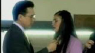 "Betty la Fea "" I want to spend my lifetime loving you"""