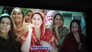 PARAHUNA Movie Funny Scene(2)