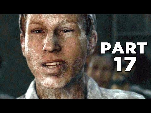 DETROIT BECOME HUMAN Walkthrough Gameplay Part 17 - CAROUSEL (PS4 Pro)