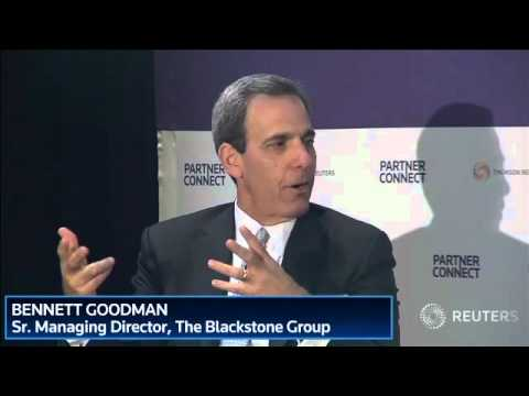 Bennett Goodman, The Blackstone Group