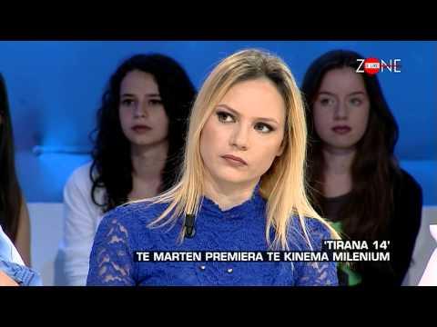 Zone e lire - Tirana 14 premiera te Kinema Milenium! (6 qershor 2014)