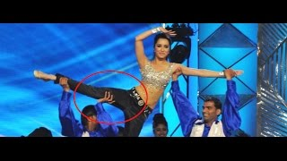 Shraddha Kapoor's accident on ABCD2 Set
