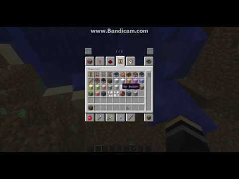 Как сделать сборку модов minecraft 164