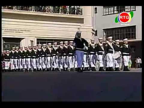[3 de 3] Desfile 21 de mayo 2011 Glorias Navales