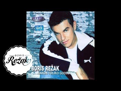 Boris Režak - Samo Jednom (Audio)