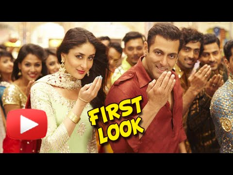 Bajrangi Bhaijaan EID Song First Look | Salman Khan, Kareena Kapoor