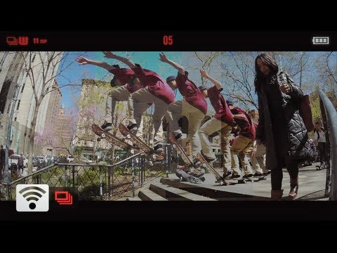 Ryan Sheckler in New York City... A Day in the Life