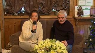 Notte Dakar 2016, La Thuile Valle d'Aosta - Seconda Parte