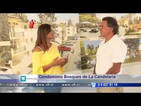 Reportaje Condominio Bosques de La Candelaria · Febrero 2015