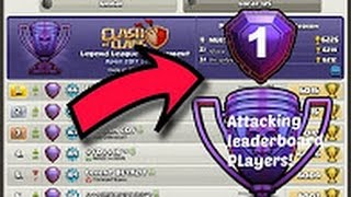 Savage Skull: Attacking The Highest Players In The World
