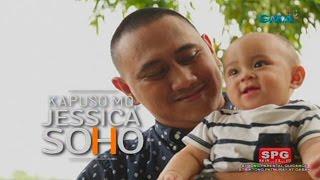 Kapuso Mo, Jessica Soho: Wanted: Breast Milk