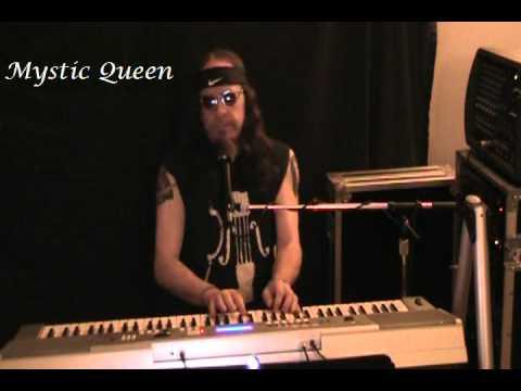 Mystic Queen by CAMEL via Ludwig Von Beethoven