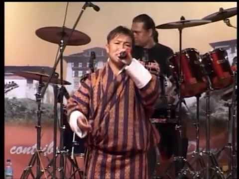Phurba Thinley: Jadha ga doe bay baen na nga!