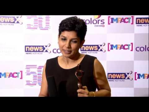 Kirthiga Reddy, Managing Director, Facebook India