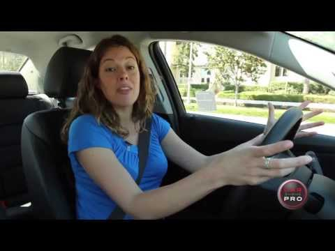 2013 Chevy Cruze Review & Test Drive by Heather Tyson for Car Pro
