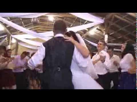Nunta-barsana~ancuta Anghel Si Claudia Ionas~ video