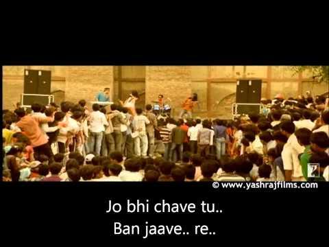 Dhunki Laage with Lyrics HD.wmv