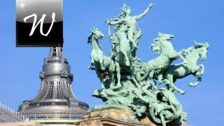 ◄ Grand Palais, Paris [HD] ►