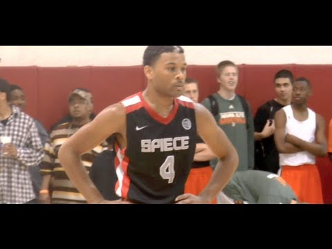 James Blackmon Highlight Mixtape