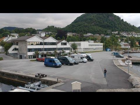 63 € für einen Parkplatz?!・Norwegen・V2og #49