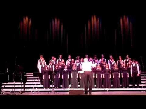Eastern Mennonite School Choir-2.mov - 04/15/2011