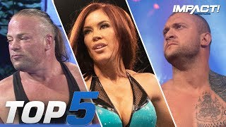 Top 5 Must-See Moments from IMPACT Wrestling for June 14, 2019 | IMPACT! Highlights June 14, 2019