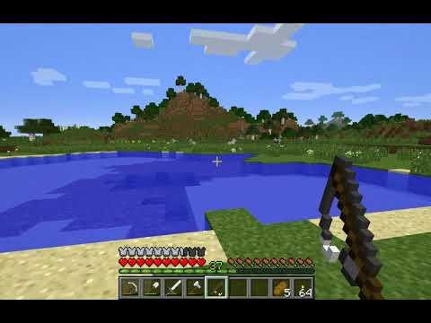 Minecraft cu avg - ep 6 - construim fabrica de fier