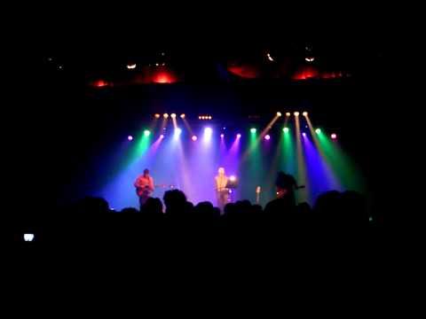 Giovanni Lindo Ferretti – A Cuor Contento Tour (Napoli, 22.03.2012) – Tu menti (estratto)