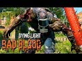 Dying Light Bad Blood Gameplay German - Schärfstes Messer der Welt