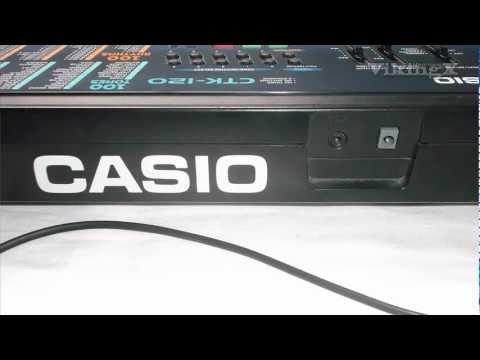 Converter áudio para MIDI e usar teclado musical como controlador no PC