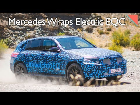 Mercedes Tests EQC, Angry Employee Sabotages Tesla - Autoline Daily 2378