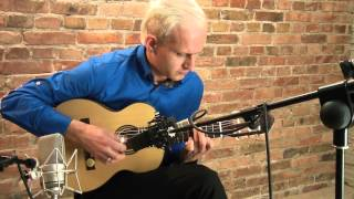 Piotr Restecki - As you are (soprano guitar) - United Records 2015