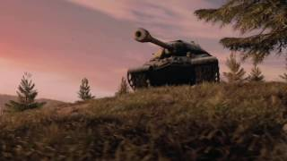 World of tanks new intro (full HD)