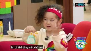 [VIETSUB] Let me go Baby Ep.2 Preview - Jackson Wang