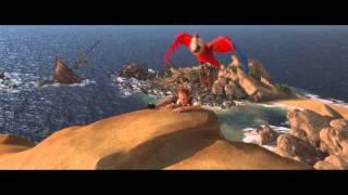 The World Belongs To Us (Robinson Crusoé - OST) – Marina Kaye