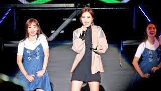170928 장윤정 - 사랑아 ★ 인천계양 가을 음악회 ★ 직캠 by humoresque76