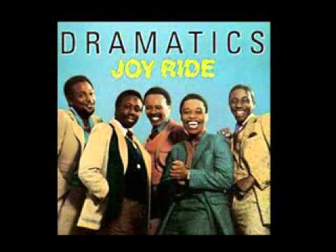 The Dramatics ~ I Can't Get Over You (1977) Soul Slow Jam