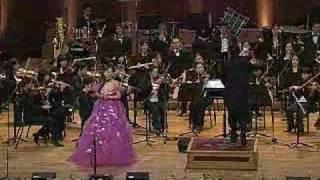 Sumi Jo An Der Schönen Blauen Donau Johann Strauss