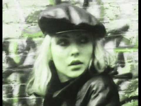 Blondie - Angels On The Balcony