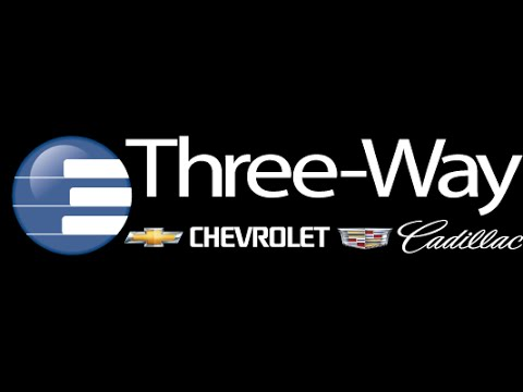 three way chevrolet cadillac in bakersfield ca aerials 39 0. Cars Review. Best American Auto & Cars Review