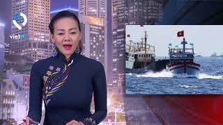 Kiến nghị ba điểm liên quan đến Tàu cộng xâm phạm chủ quyền Việt Nam