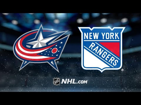 Panarin earns hat trick as Jackets win ninth straight