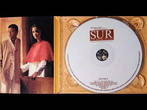 Sur-The Melody Of Life! (jukebox) [Lucky Ali] M.M.Kreem