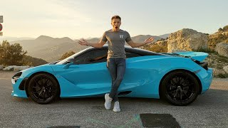 I Was FORCED To Cancel My New Mclaren 720S!