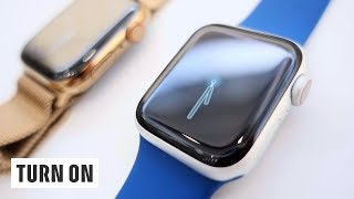 Apple Watch Series 4 im Hands-On: So smart ist die neue Watch